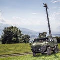 "As part of the tactical reconnaissance system known as ""TASYS"", L3Harris' WESCAM MX-RSTA will provide long range reconnaissance, surveillance and target acquisition capabilities for the Swiss Armed Forces. (VBS/DDPS)"