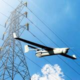 Utilities infrastructure inspection with UAS