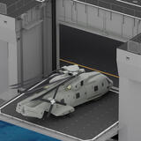 Aircraft Elevators and Ship Lifts for Surface Combatants