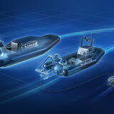 Unmanned Surface Vehicles (USVs) for Minehunting