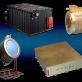 Electric Propulsion Thrusters (XIPS) & Power Processing Units (PPU)
