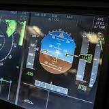 Avionics Displays