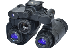 Enhanced Night Vision Goggle – Binocular (ENVG-B)