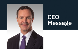 CEO Message - Our Commitment to Employees, Customers and Communities
