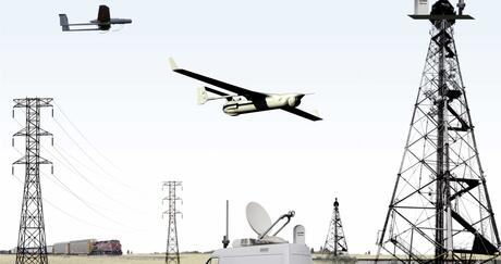 Unmanned Aircraft Systems Services