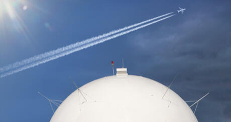 Radome Turnkey Solutions; Field Services, Design, Engineering & Program Management