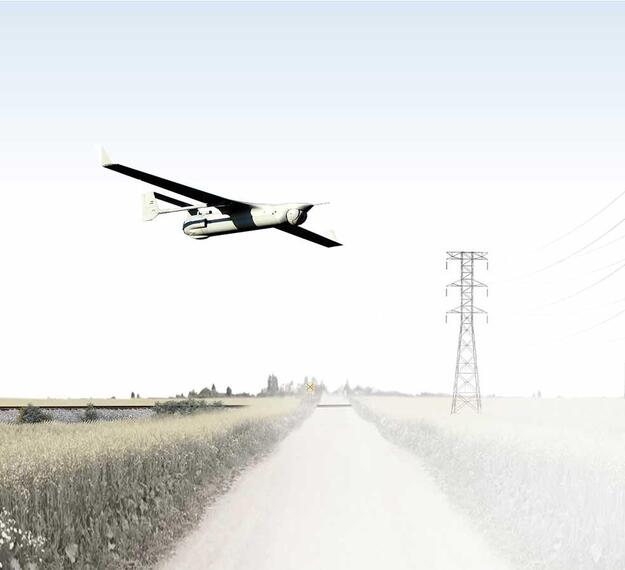 Commercial Unmanned Aircraft Systems (UAS)