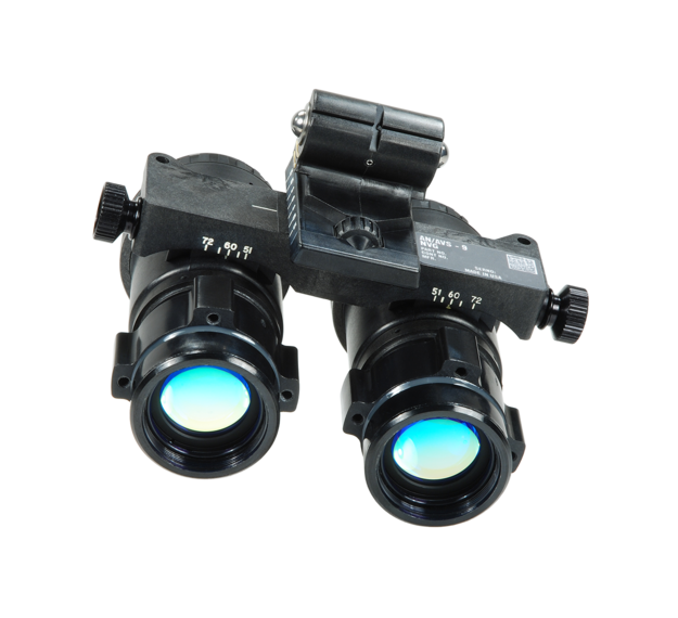 TNV/Sentinel Binocular Night Vision System L-3 OMNI VIII