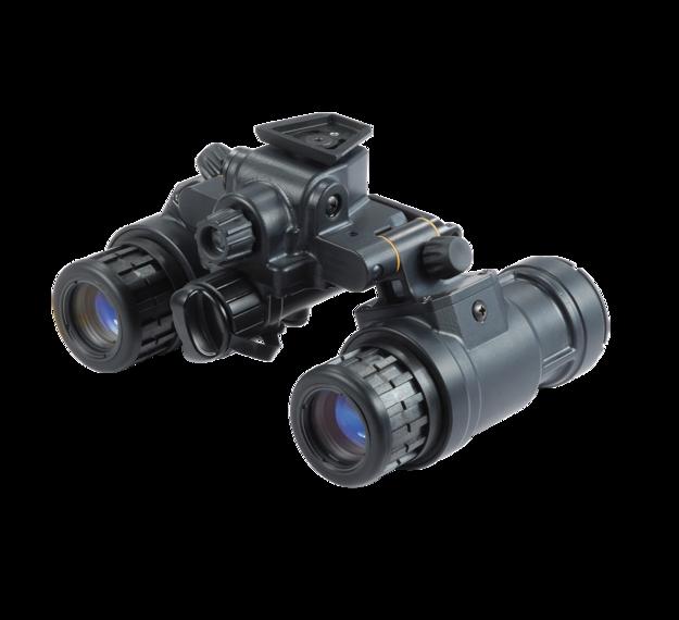 Binocular Night Vision Device (BNVD)