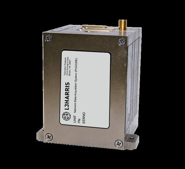 L3Harris Network Data Acquisition System (PCM330E)