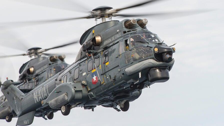 WESCAM MX -15, Air Surveillance and Reconnaissance   L3Harris ...